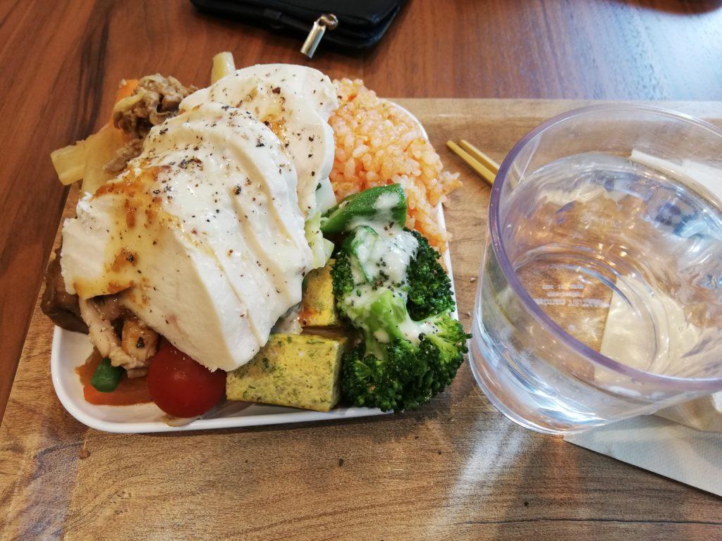 社食昼食1