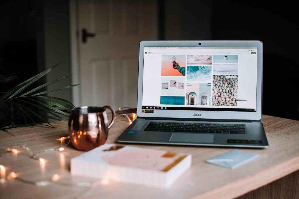 ブログ構築方法